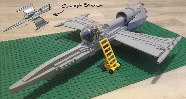 Zoom Fighter