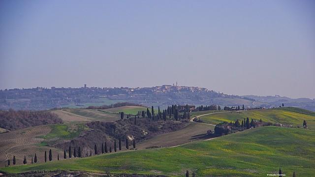 IMGP7444 Tuscany Landscape