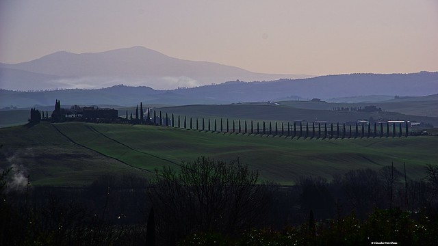 IMGP7441 Tuscany Landscape