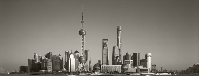 Shanghai Bund Pudong CBD Scan 0002 - 19-Feb-2021