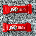 Kit-Kat: Thins (2021)