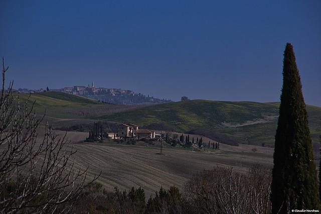 IMGP7413 Tuscany Landscape