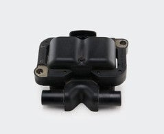 NEW ignition coil for any smart roadster / fortwo 450 motor