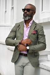 smart casual dress code men : Business Casual Outfit Ideas For The Week Ahead