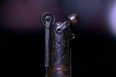 Old Lighter. 64/365