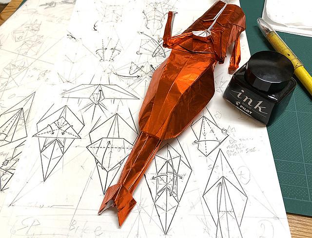 Start inking!