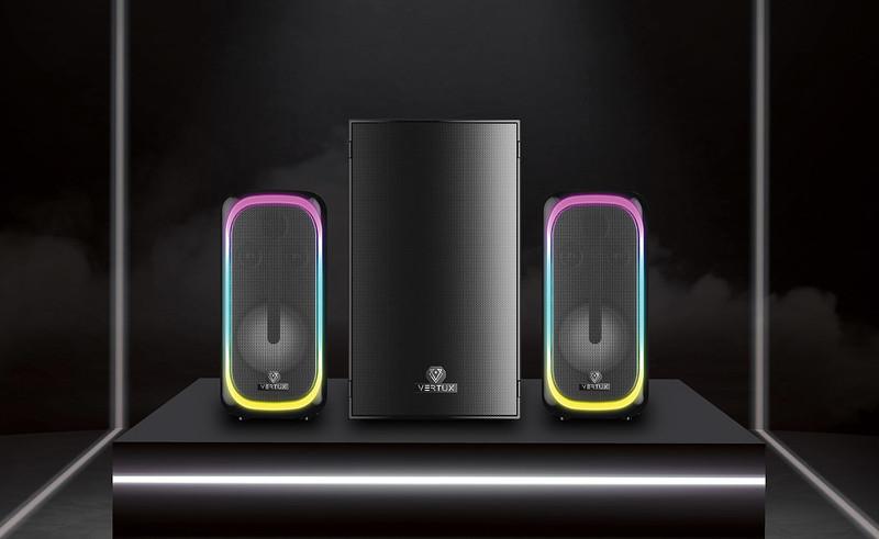 Vertux SonicThunder-50 Speaker