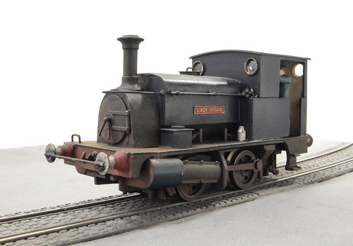 Manning Wardle H Class