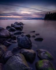 Vancouver, English Bay, Stanley Park, B.C. Canada Nikon D300s 5s f/4 ISO 100 11mm ud83dudd2d Tokina 11-16mm f/2.8 . . @ExploreCanada @ccb.travels @ccbcommunity @canada @canada_epic #ExploreCanada #parkscanada #canada #landscape #ccbtravels #ccbcommunit