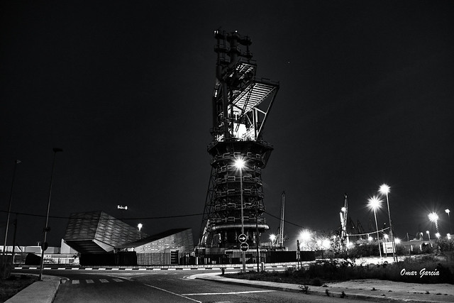 Steel blast furnaces