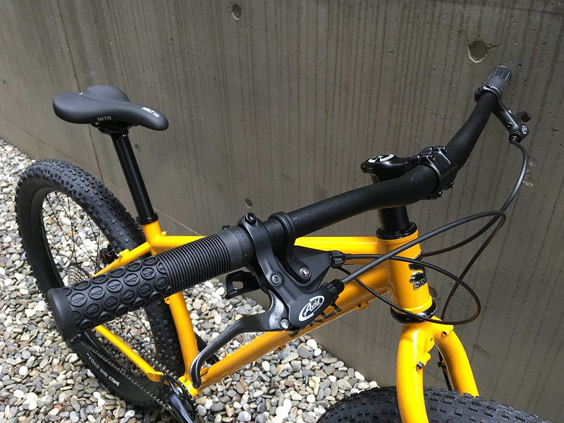 SURLY Karate Monkey ORG Front