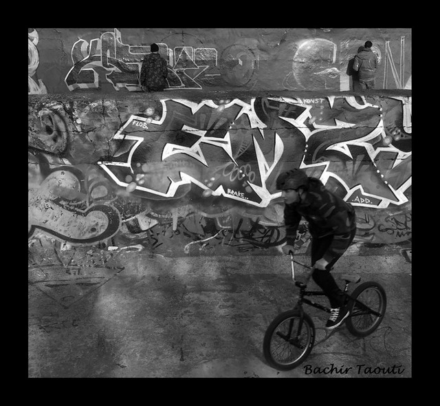 Youth & Bikes -a