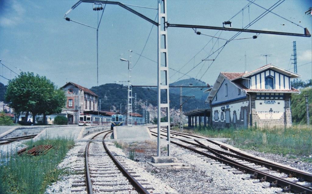 Zumaia 04.08.1989