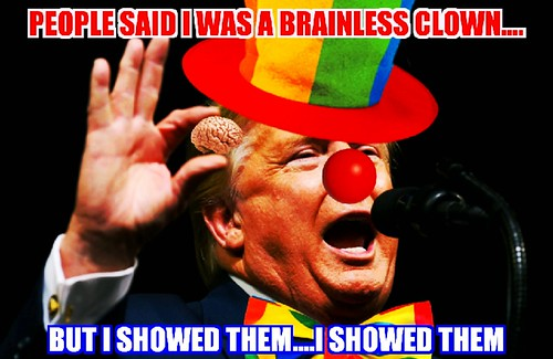 Trump Circus