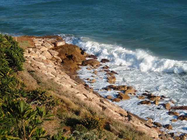 Mediterráneo.