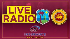 SL vs WI 2nd T20I Live Streaming 2021