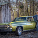 Mike and his Chevelle Malibu