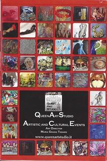 ART PADOVA, Contemporary Art Show, IT