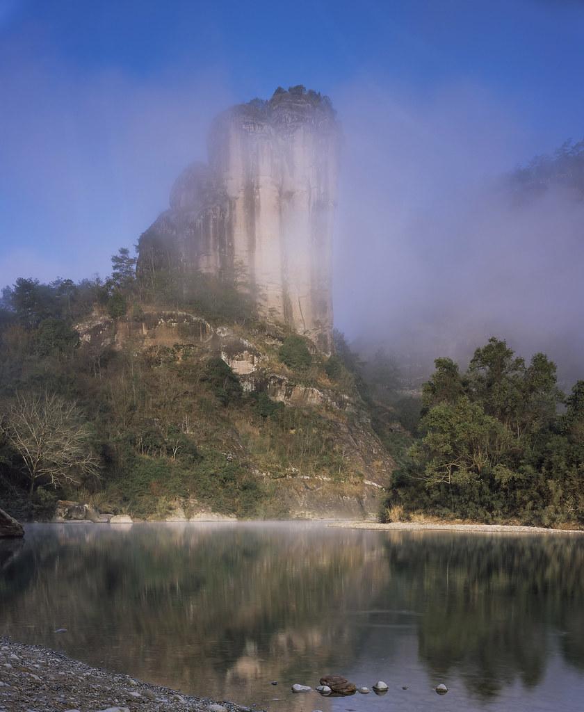 Wuyishan Trips 0011 - 10-Feb-2021 to 24-Feb-2021
