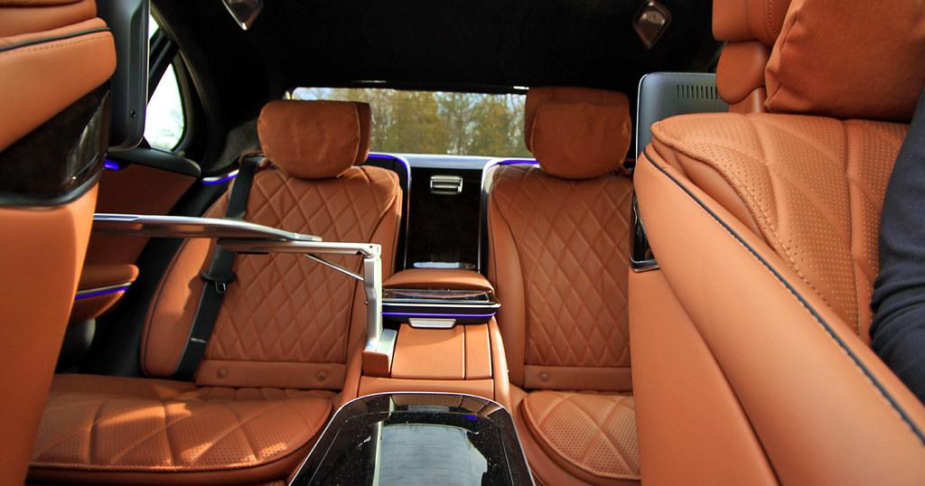 Essai Mercedes Classe S vidéo Youtube https://youtu.be/pLdFsZ928Ko