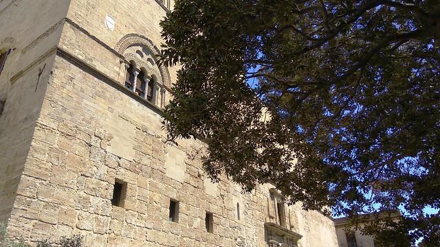 IMG_20200602_142842 - Palazzo Chiaramonte Steri - gotico chiaramontano