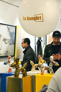 Galerie Hang Art