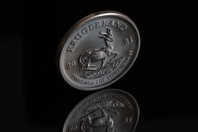 2021 Krugerrand