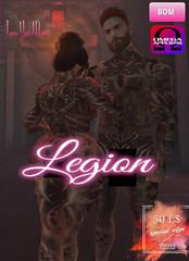 LYM - LegionEnergy