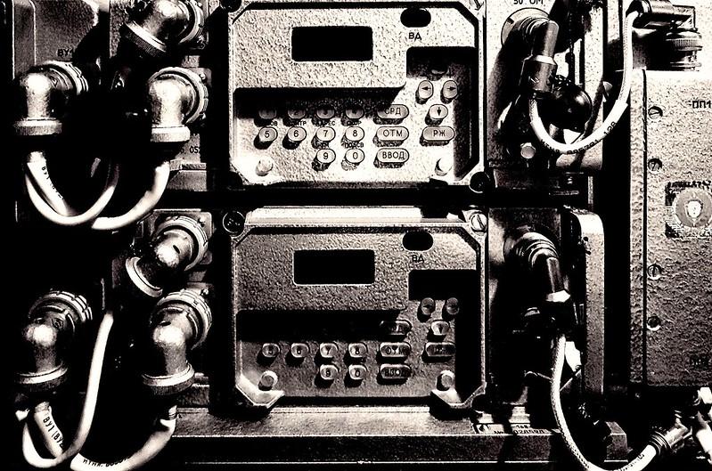 control panel_