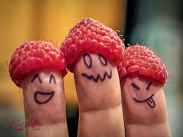 Raspberry People
