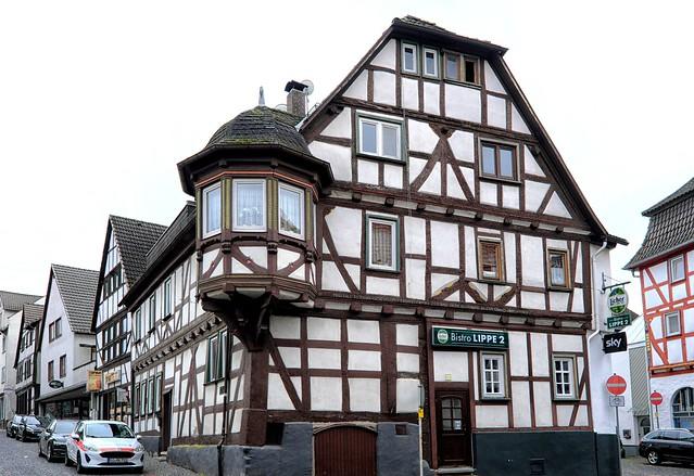 Laubach Fachwerkhaus