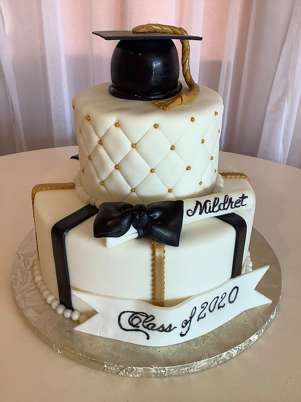 Cake by The Cake Studio
