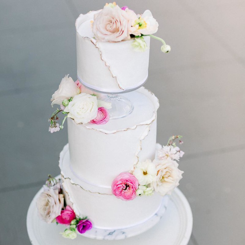 Cake by Catie Cakes