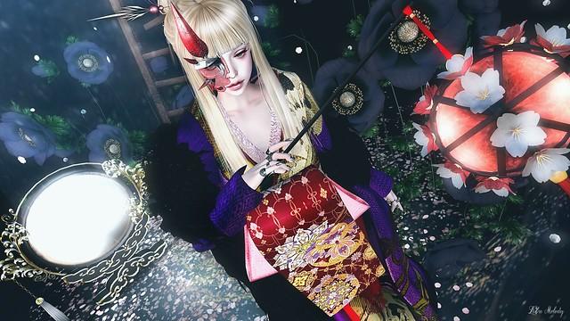 #232 yomi geisha