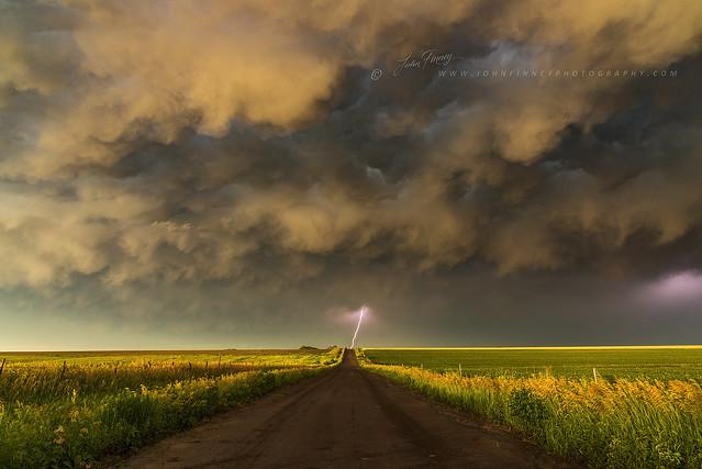 Superior Thunderstorm.
