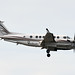 14-0841 Beechcraft King Air 350C FM-12 US Army