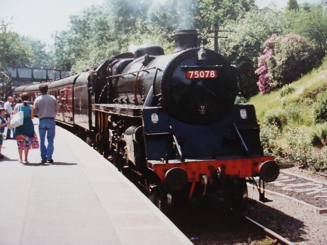 75078 : Haworth