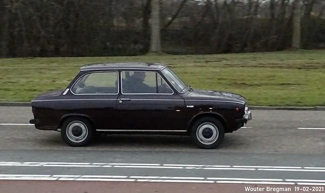 Daf 66 1974
