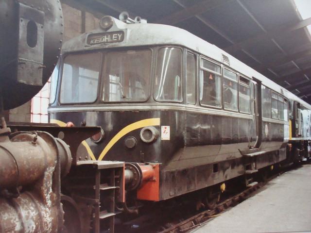 E79962 : Haworth