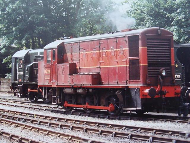 D226 : Haworth