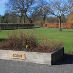 Haslam Park sensory garden