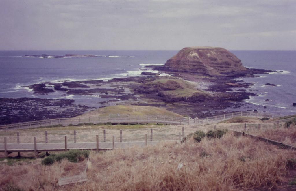 The Knobbies, Phillip Island, VIC, 04/02/00