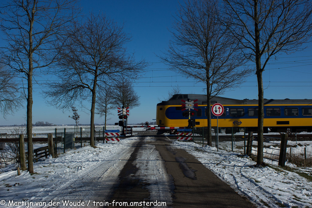 20210213_NL_Soest-Eempolder_NS ICMm on the crossing