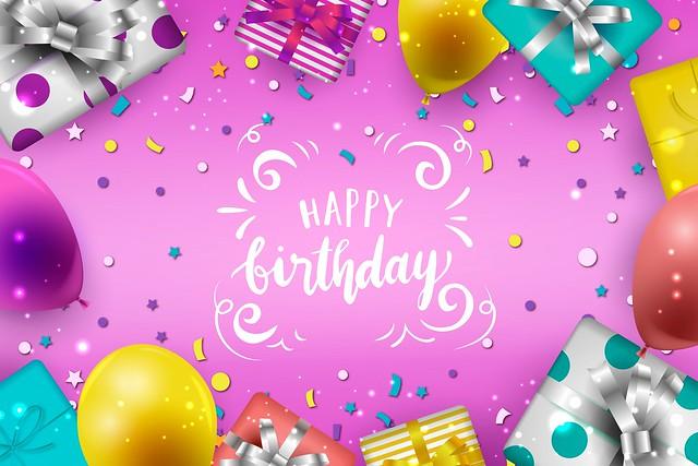 З Днем народження, Світлано Сергіївно!