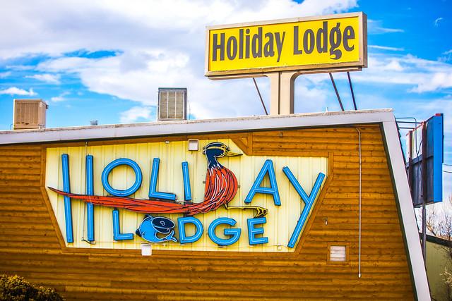 Holiday Lodge