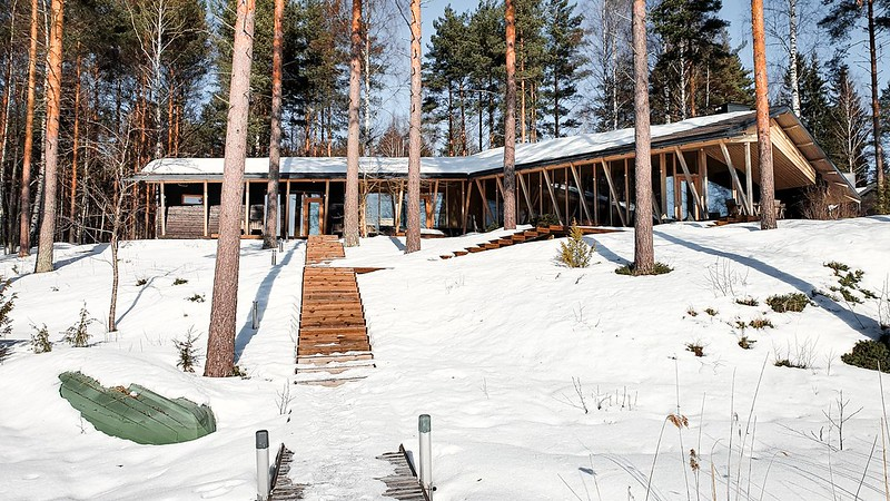 Halla Resort