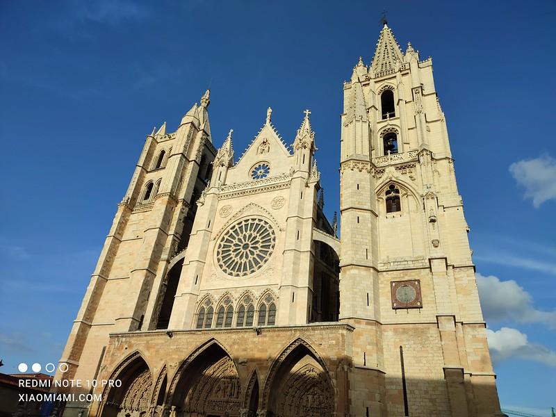 Catedral de León a 108MP