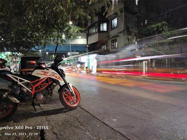 Vivo X60 Pro photos