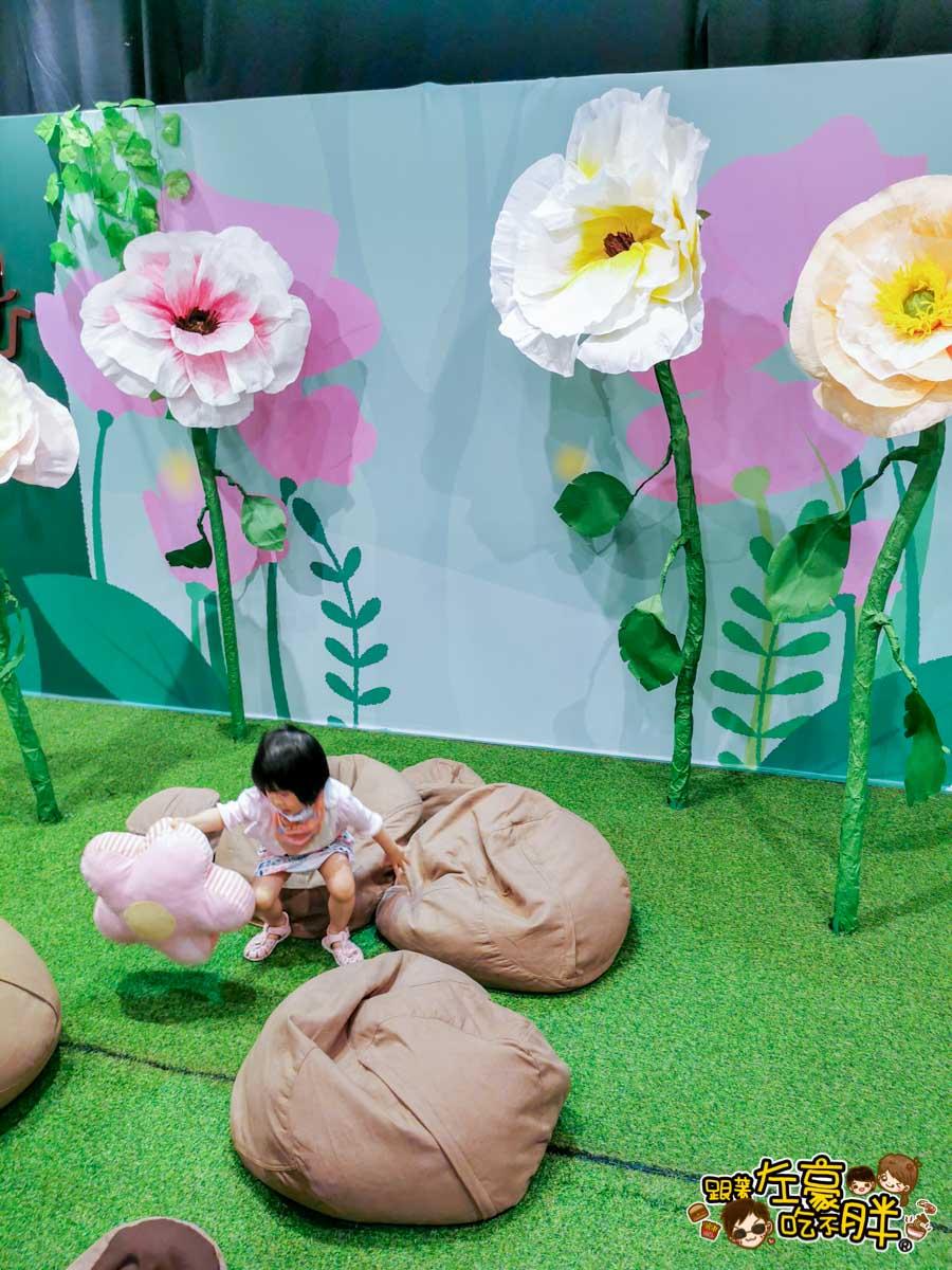 巧虎童趣森林特展 夢時代展覽 免費入場-30