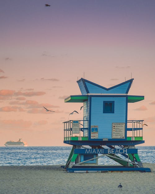 Go on a Key West tour